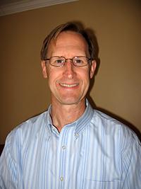 Keith Greenwood