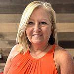 Cindy Hanson headshot