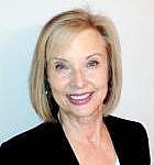 Denise Hurd headshot