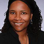 Jacquelyn Latrice McFadden headshot