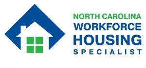 NC Workforce Housing Specialist Logo